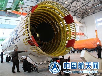 SZ-10 lançador