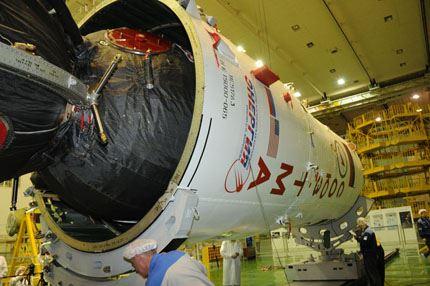 Soyuz TMA-09M 012