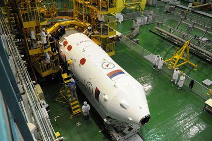 Soyuz TMA-09M 015