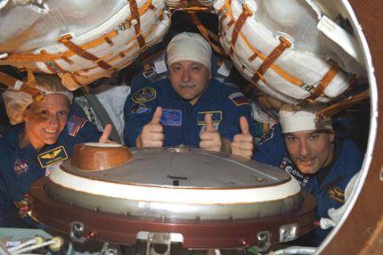 Soyuz TMA-09M 016