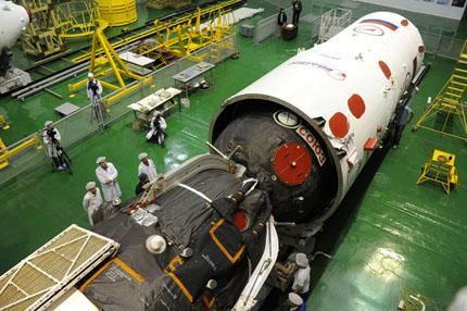 Soyuz TMA-10M 16
