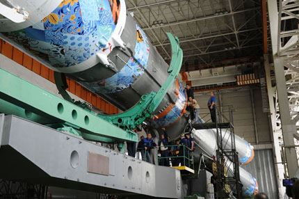 TMA-11M Energia 17
