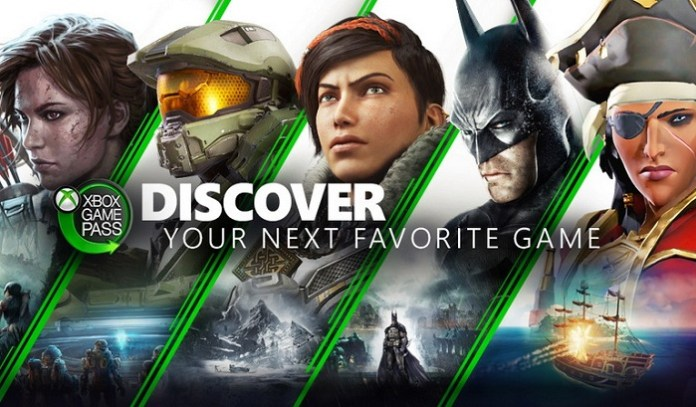 Microsoft lures in the Xbox Games Pass Ultimate for $ 1
