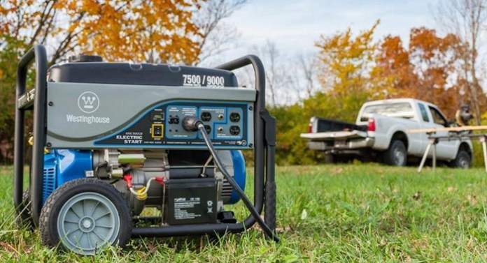 How To Choose A Generator Gasoline, diesel or gas