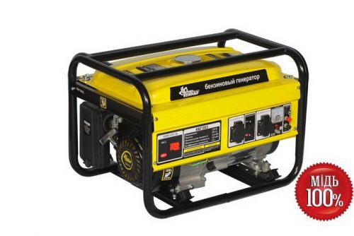 Low power generators