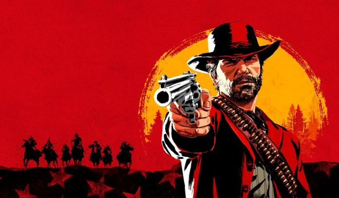 Red Dead Redemption 2 , Rockstar Games , video games , gamers , game