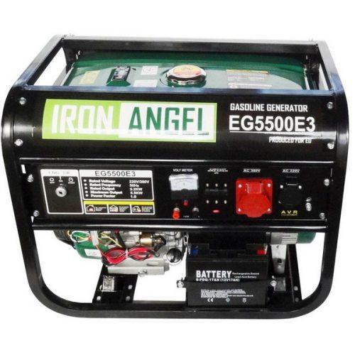 Iron Angel EG 5500 E3