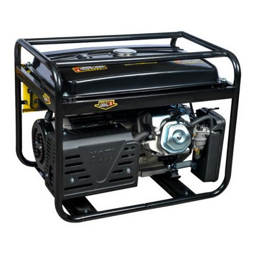 generator Powerful models