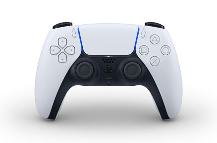 DualSense,PlayStation 5,PS5,Sony