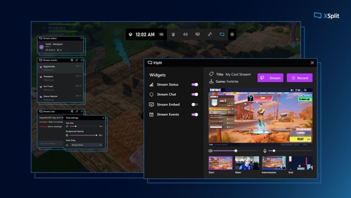 Microsoft Xbox Game Bar has expanded the capabilities