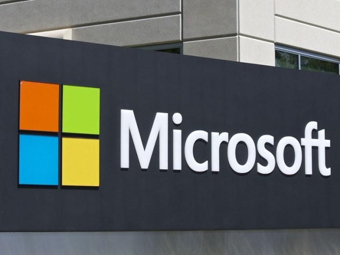 Microsoft hopes to preserve biodiversity with technology