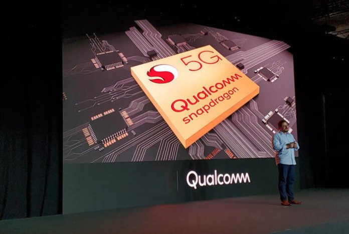 Qualcomm Snapdragon 865 Plus this year can not wait