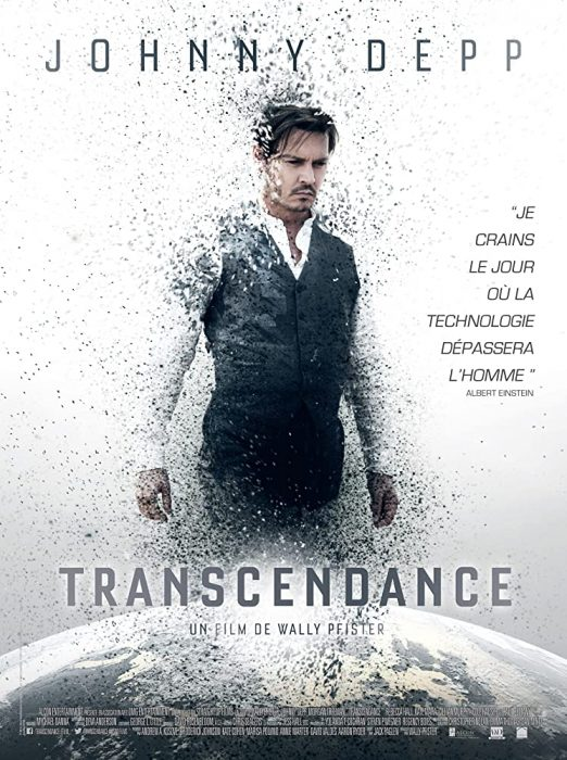 Sci-fi movie Excellence with an unexpected denouement