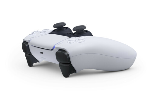 Sony introduced the new Dual Sense controller for PS5