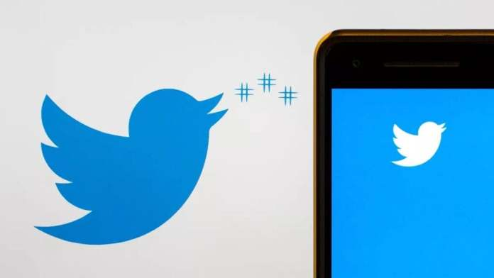 Twitter started testing the dislike button