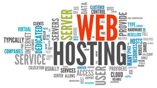 Website Hosting by Orbit Creative
