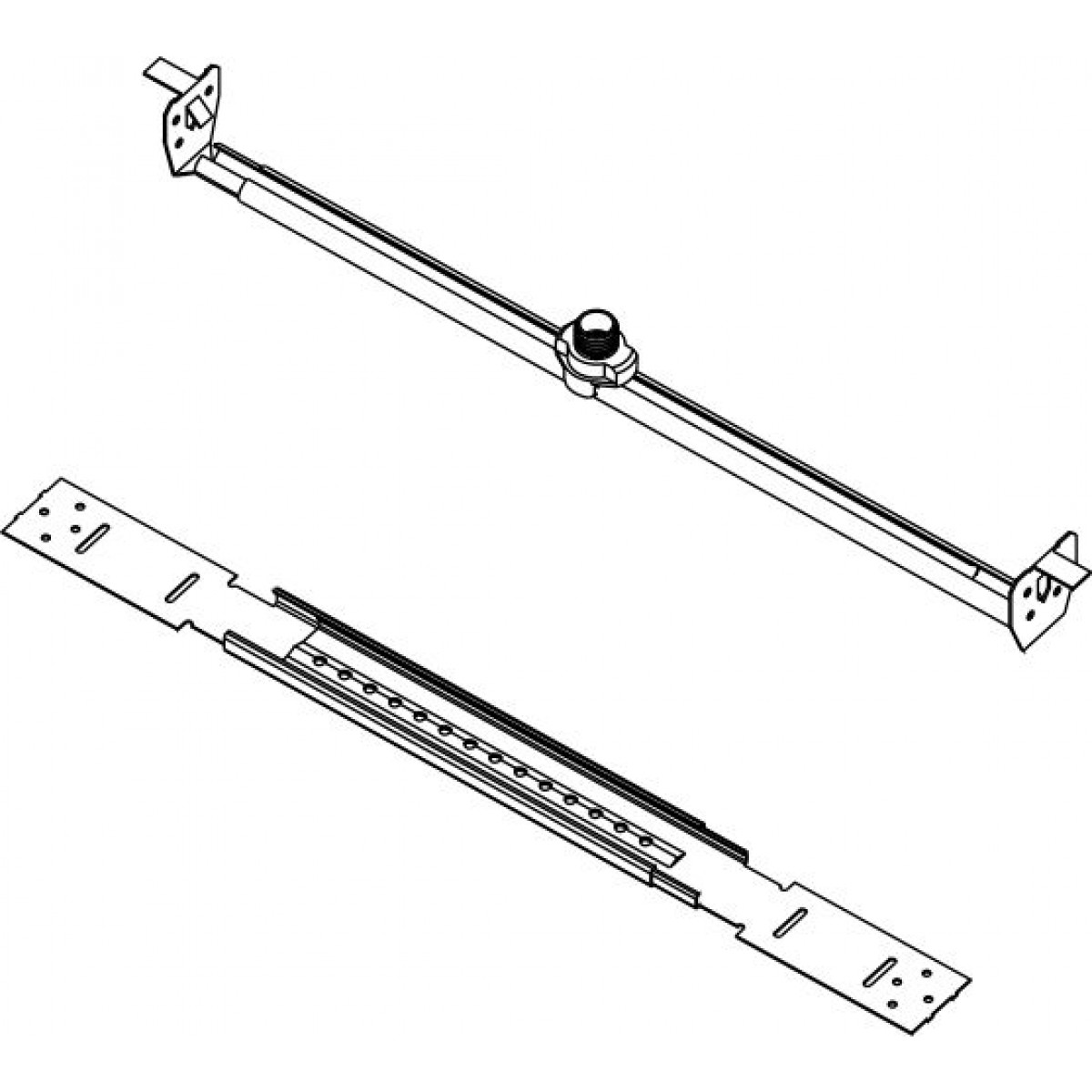 Adjustable Bar Hangers
