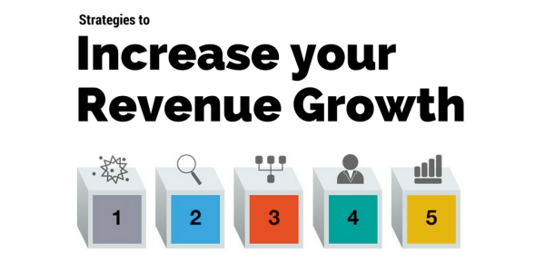How make Growth Strategies You should follow for your Business