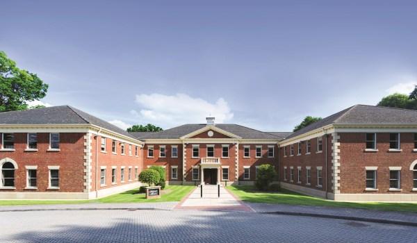 Ashurst Manor