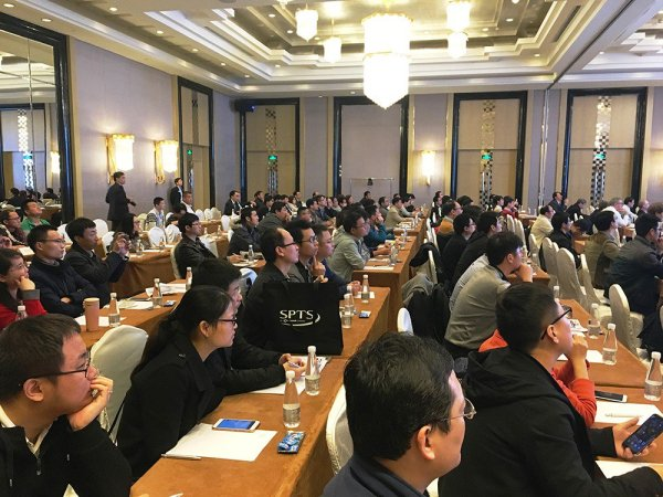 9th Annual SPTS Technical Symposium 2018 | Orbotech