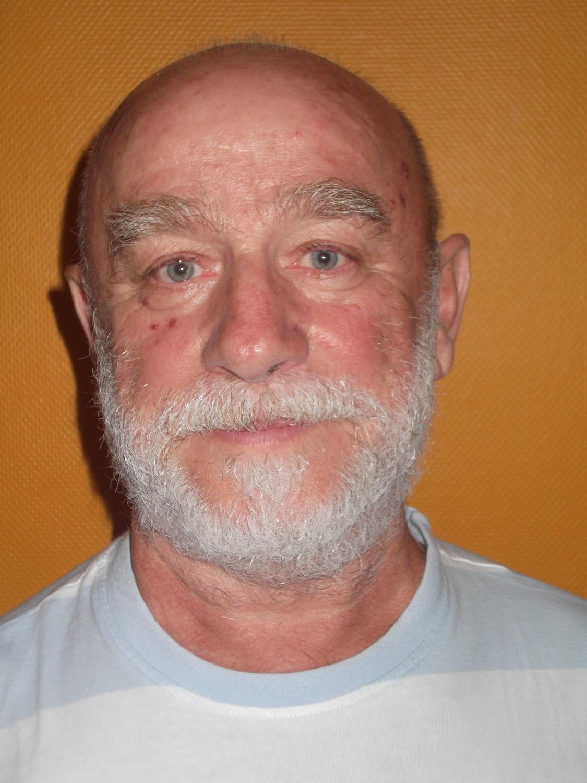 Michel Riccardelli - bénévole responsable arbitrage