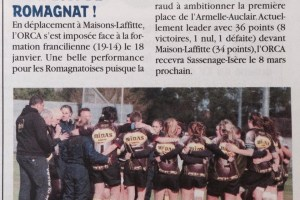 20150212 RUGBY INFO CLERMONT