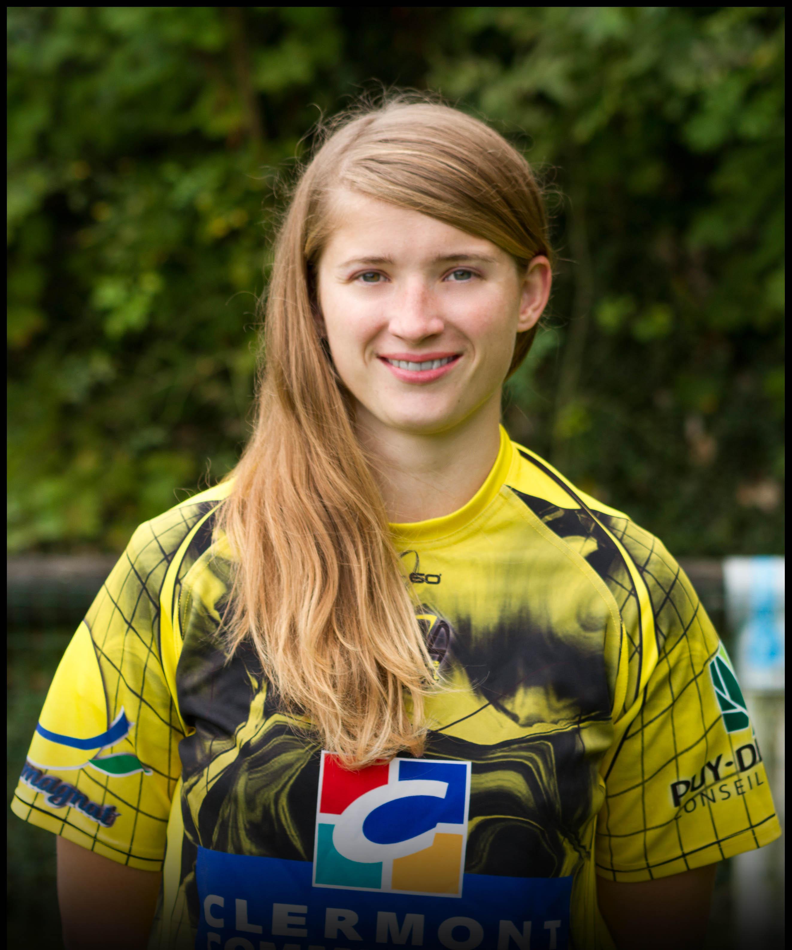 Delphine Lacassagne