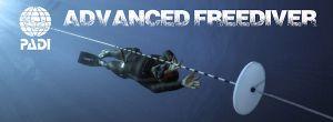 Padi Advanced Freediver