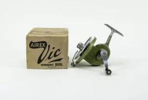 Airex Vic Reel