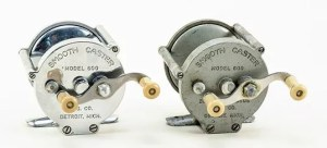 Betts & Boddeus Smooth Caster