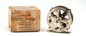 Carlton Light Weight Reel