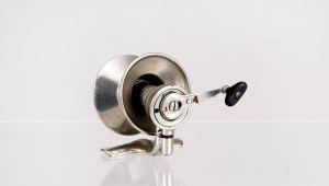 Guy-ra-tory Spinning reel