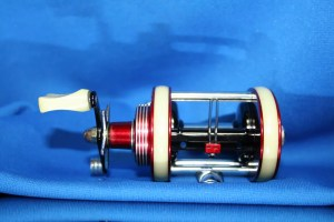 "Bronson ""Invader"" No.26 Reel 5"