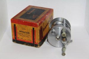 "Bronson ""Invader"" No.2600 Reel"