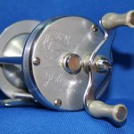 JC Higgins Reel No. 537.31010 and No. 537.3101 Made by Bronson 2