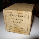 Meadow Brook Reel No. 9700 by Bronson B