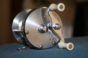 J.C. Higgins Reel No.312.3183 by Bronson A