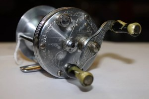 JC Higgins Reel Model 4810 B