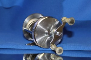 J.C. Higgins Model 300 400 Reels Made by Bronson 2