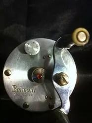 Bronson Reels 3500 1
