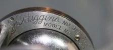 JC Higgins Reel No. 312.3110 Model 489 by Bronson C