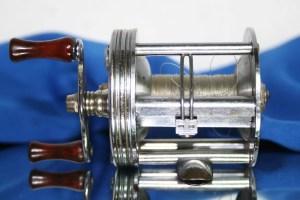 JC Higgins Model 4811 Reel by Bronson C