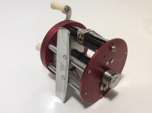 JC Higgins Reel No. 312.39650 by Bronson D