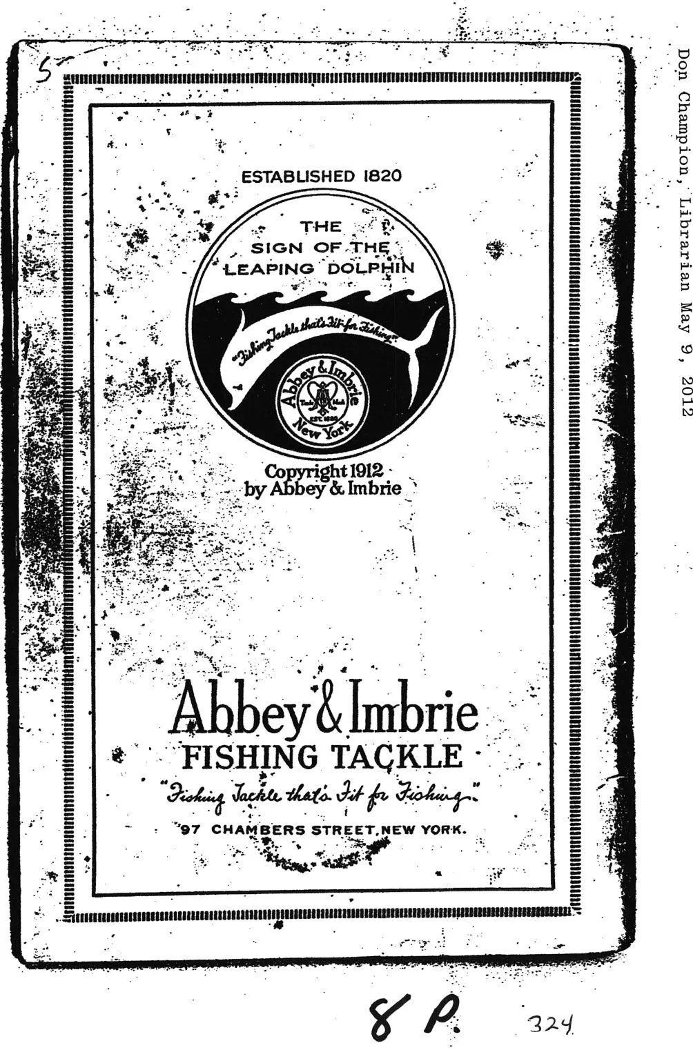 Abbey & Imbrie