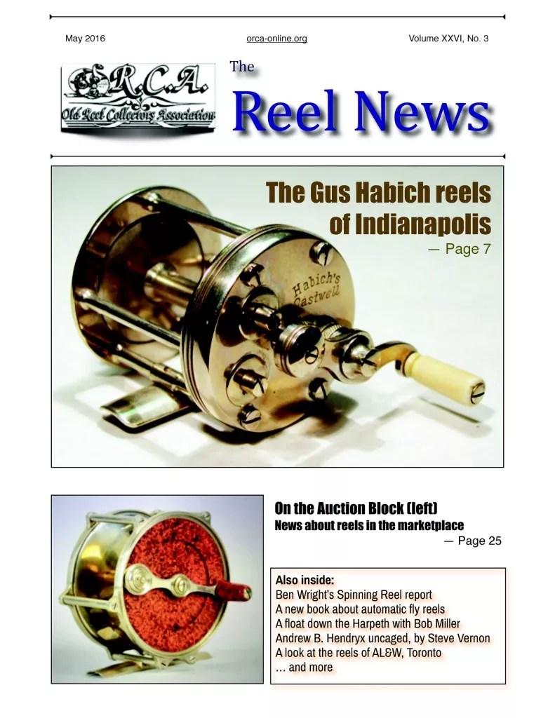 ORCA Reel News
