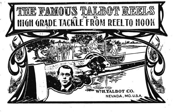 Talbot Catalogs