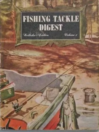 Fishing Tackle Digest