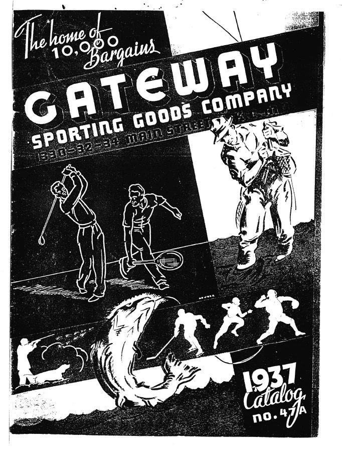 Gateway Sporting Goods Co.