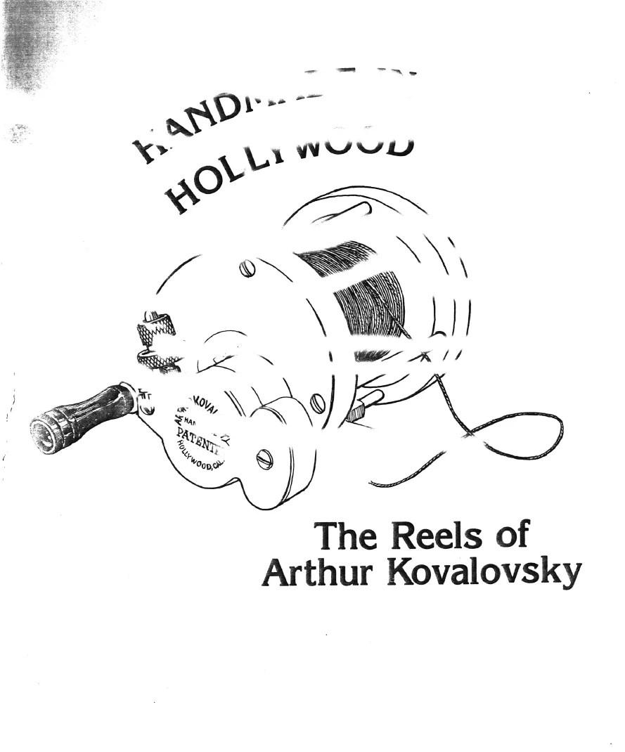 Kovalovsky, Arthur