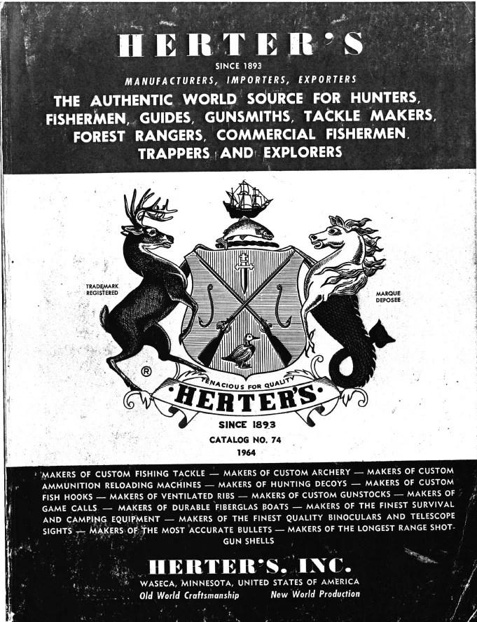 Herter's Inc.